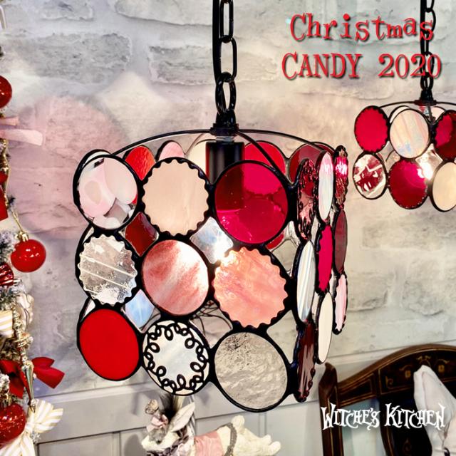 クリスマスキャンディ2020 P 01