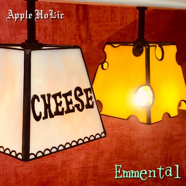 エメンタールチーズ3L 06