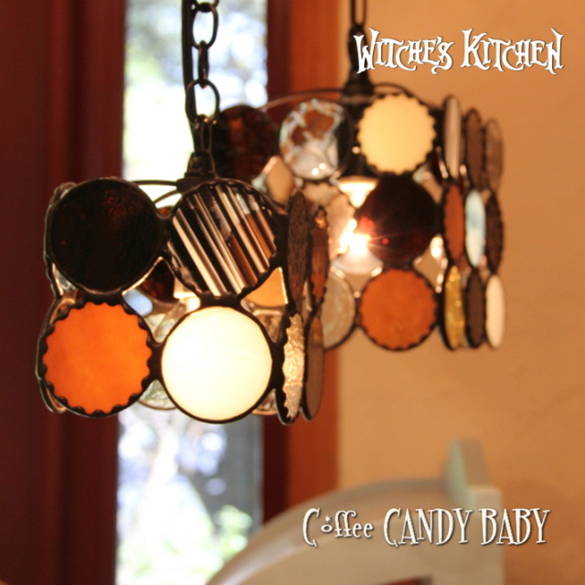 Coffee CANDY baby P 06