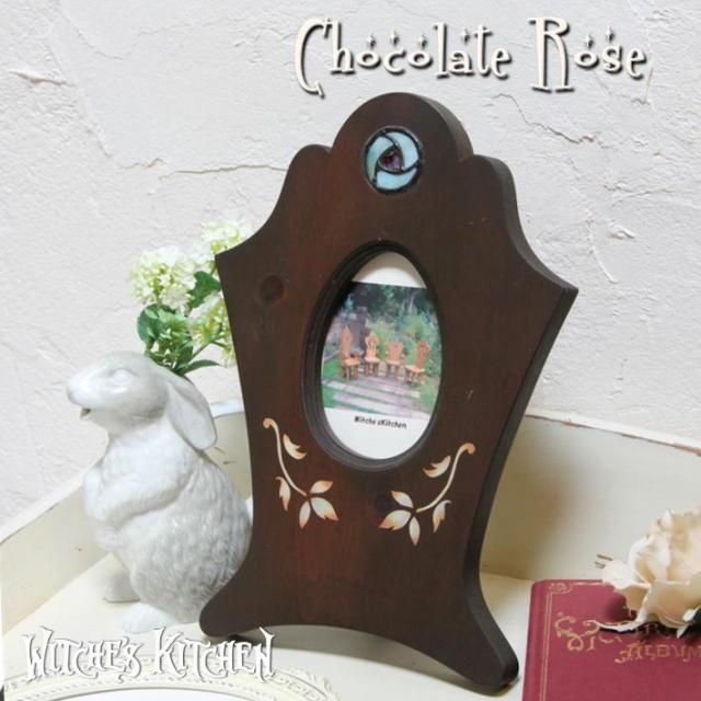 チョコレートローズC 01