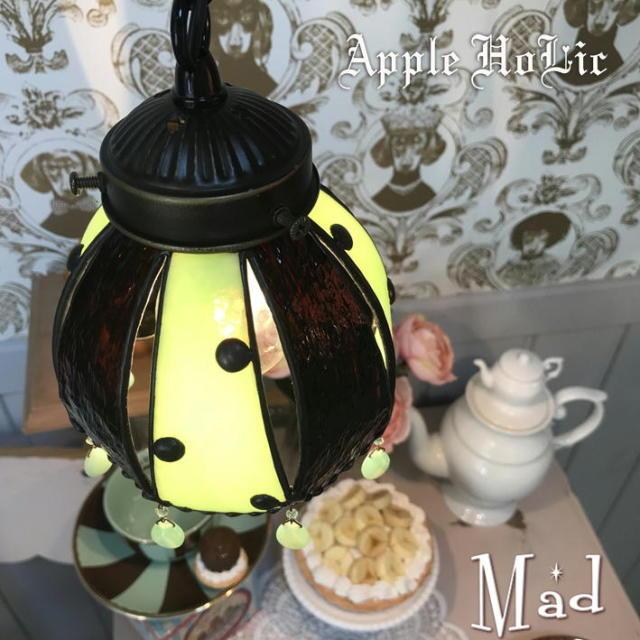マッドP 01