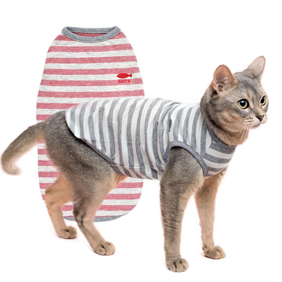 ネコの暮らし オーガニックネコタンク