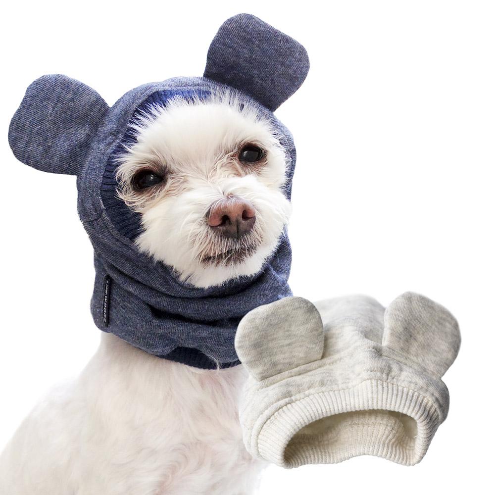 犬と生活 くまさんスヌード