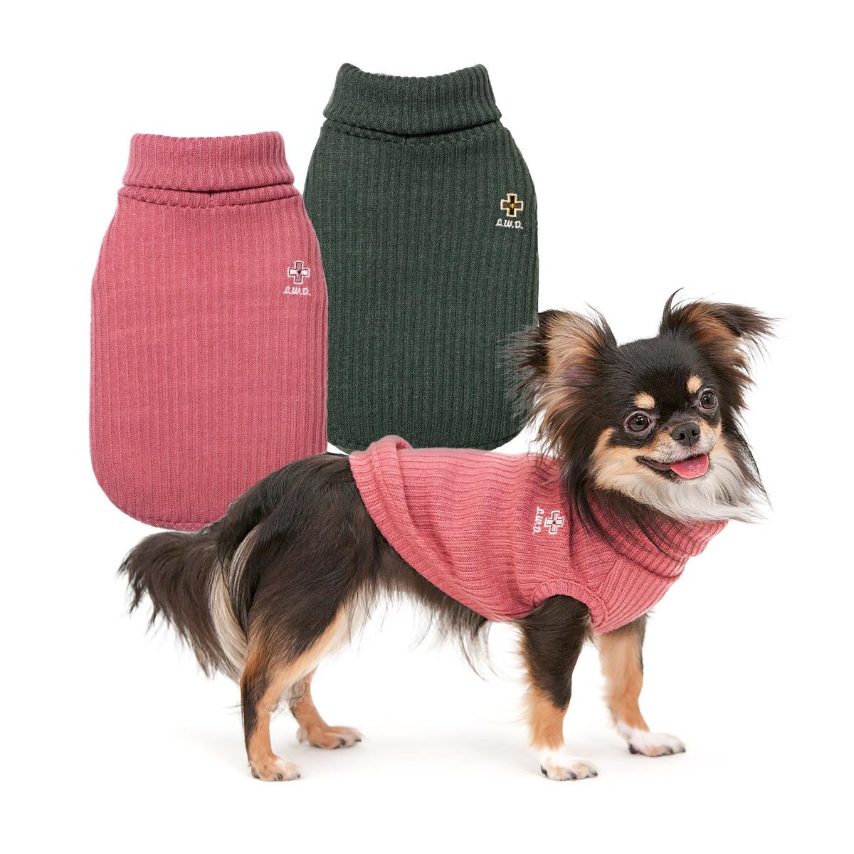 犬と生活 プレーンタートル