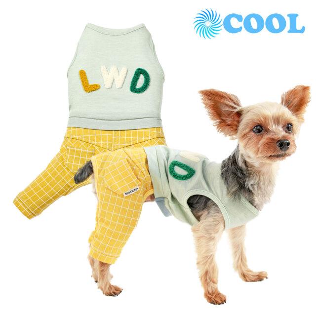 犬と生活 LWDパンツクール