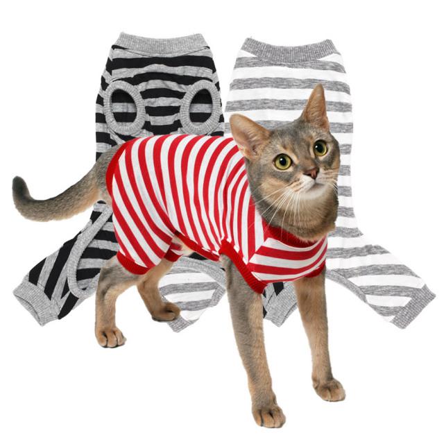 ネコの暮らし キャットパジャマ