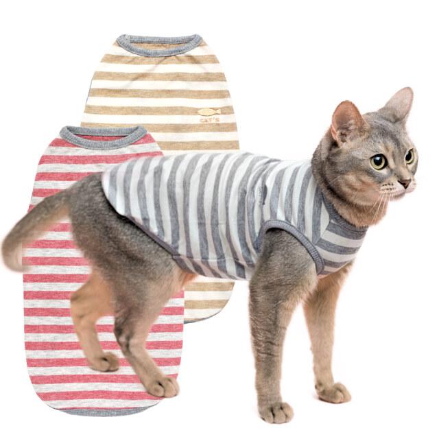 猫の暮らし オーガニックネコタンク