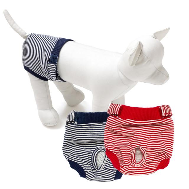 犬と生活 サニタリーパンツA