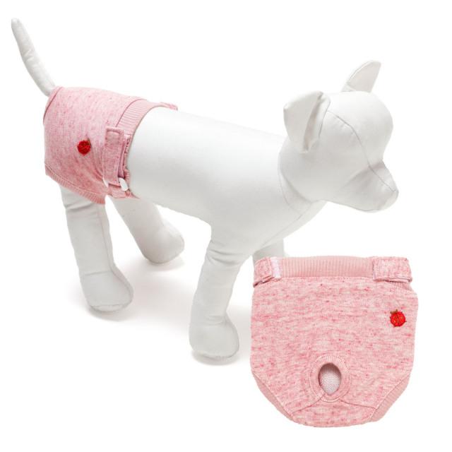 犬と生活 サニタリーパンツオーガニック