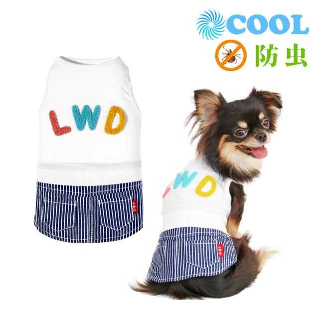 犬と生活  クールLWDピース
