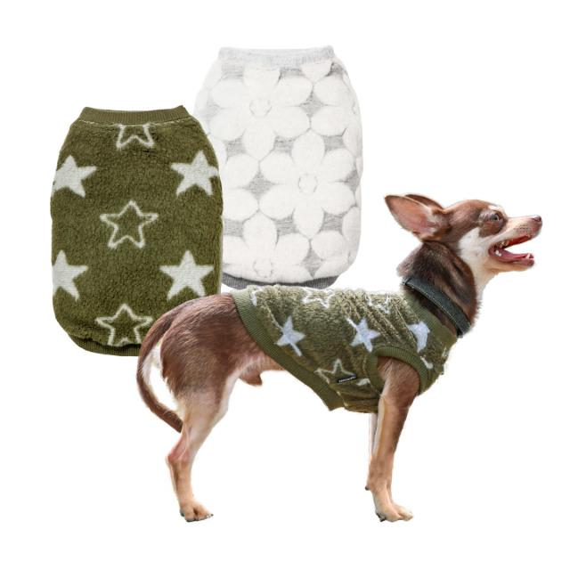 犬と生活 スタータンク フラワータンク