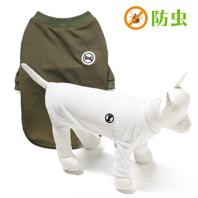 犬と生活 バグガードTシャツ