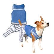 犬と生活 セーラーパンツ