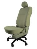 スバル ステラ★自動車シートがリクライニングチェアー(デスクチェア)に、環境と健康に優しい椅子。パソコン作業に最適