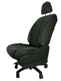 日産 ティーダ NC11★自動車シートがリクライニングチェアー(デスクチェア)に、環境と健康に優しい椅子。パソコン作業に。
