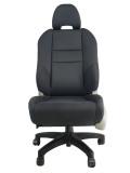 ホンダ インサイト★自動車シートがリクライニングチェアー(デスクチェア)に、環境と健康に優しい椅子。