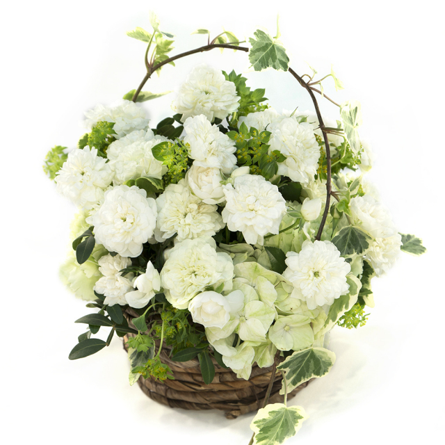 Natural-Garden-Basket