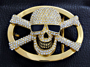 Viva Skull G