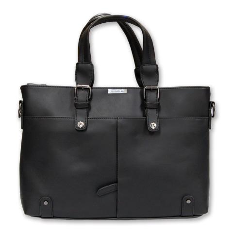 【オフィシャルサイト先行販売特別価格】フェイクレザーシルバーコンチョカジュアルバッグ