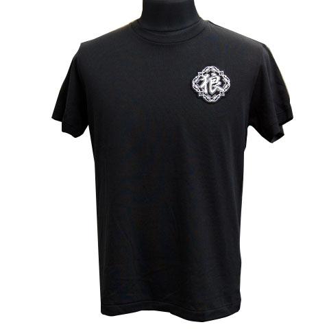 【オフィシャルサイト限定】ムーンウルフブルーグラデーションTシャツ