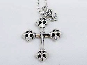 STPHEN STAR SERSCT CROSS