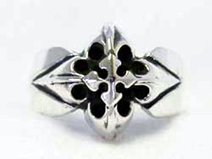 SK Shooting Star Ring
