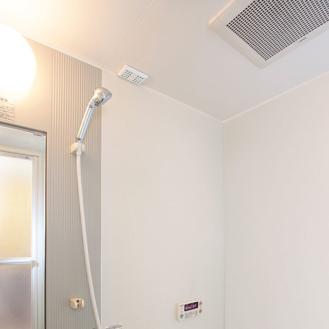 おふろの防カビアロマプレミアム,浴室,防カビ,消臭,除菌,ウッディラボ