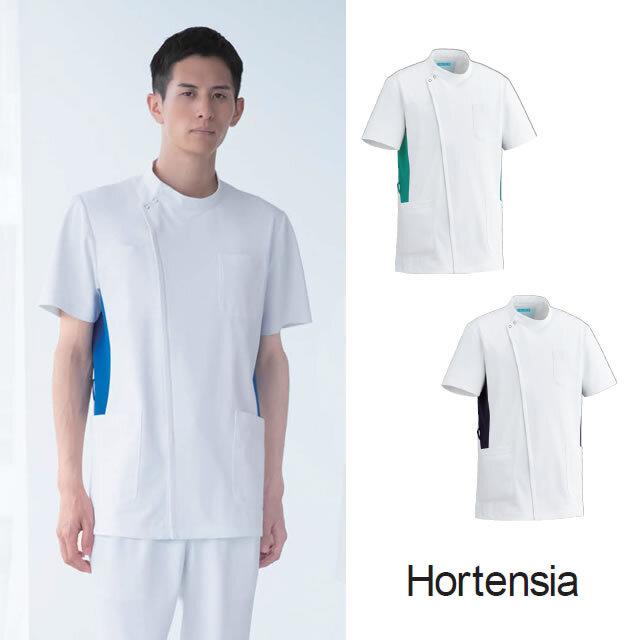 KAZEN(カゼン) 057 メンズジャケット半袖