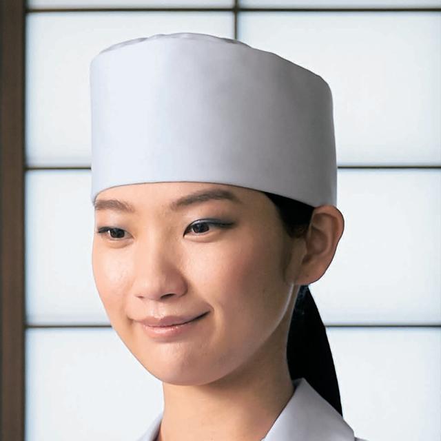 KAZEN(カゼン) 472-70 小判帽(2枚入り)