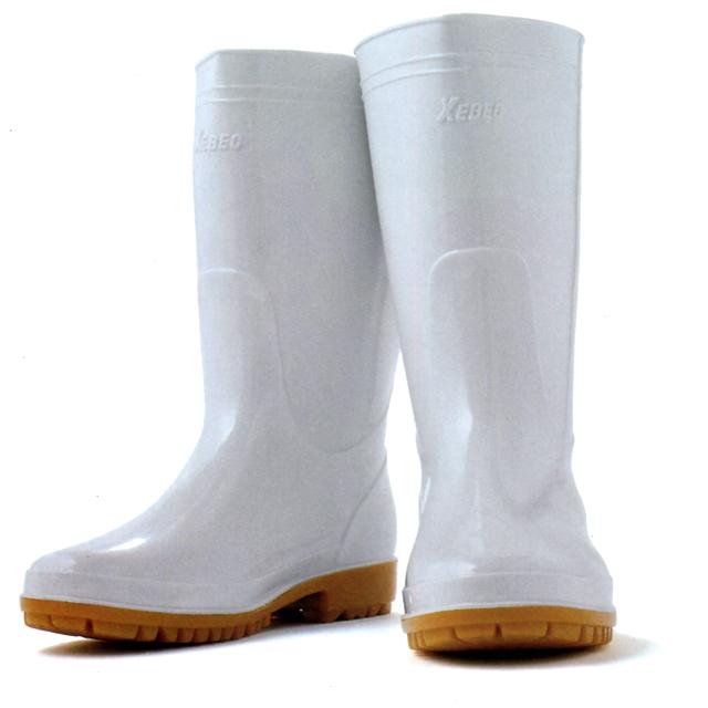 XEBEC(ジーベック) 85762 衛生長靴