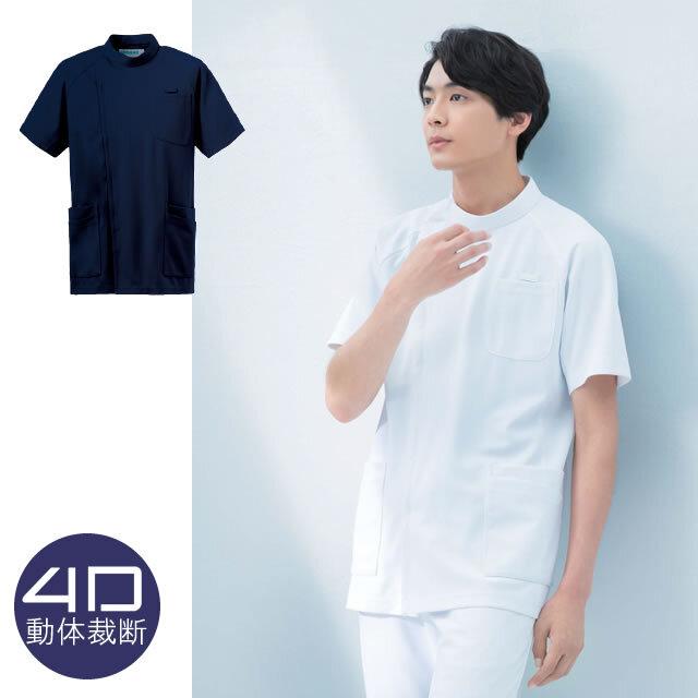 KAZEN(カゼン) 982 メンズジャケット半袖
