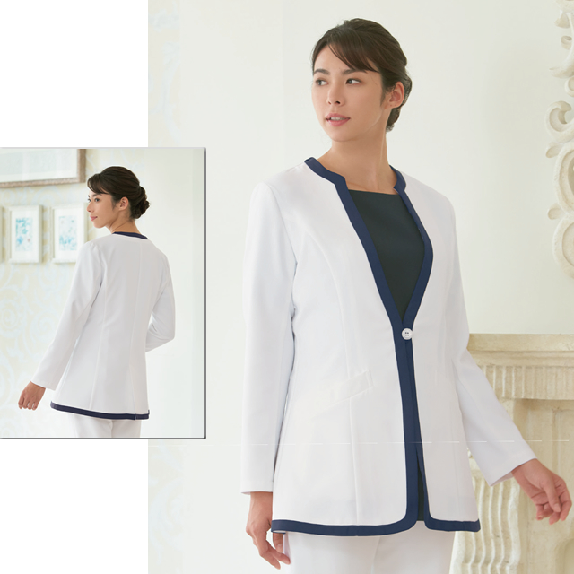 KAZEN(カゼン) KZN207 レディスジャケット長袖