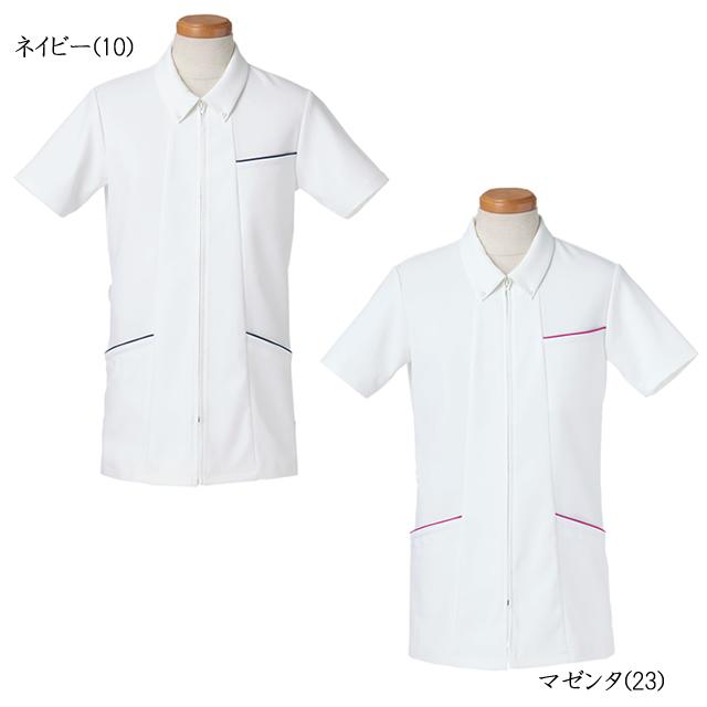 RISERVA R8493 半袖ジャケット(メンズ)