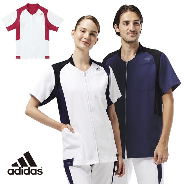 adidas(アディダス) SMS120 ジャケット(男女兼用)