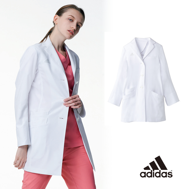 adidas(アディダス) SMS201 レディスドクターコート