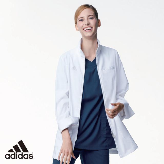 adidas(アディダス) SMS203 レディスドクターハーフコート