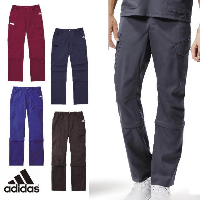 adidas(アディダス) SMS507 メンズパンツ