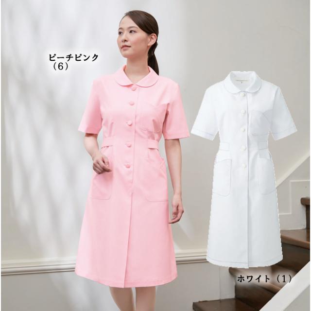 KAZEN(カゼン) YW10  ワンピース半袖