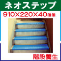 ネオステップ(階段養生)