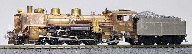 Nゲージ 国鉄 C51形 蒸気機関車 ...