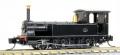 Nゲージ 鉄道院 150形 1号機関車 初期型