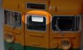 16番 113・165系用 前面列車表示器パーツ