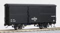 16番 国鉄 ワム90000 改造編入車