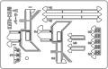 Nゲージ KATO C11用 デフレクター