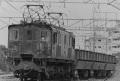 国鉄 ED16 18号機