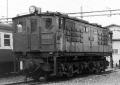 国鉄 ED18 2号機