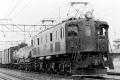 国鉄 EF12 16号機