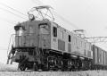 国鉄 EF12 5号機