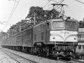 国鉄 EF58 144号機