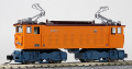 HOn 黒部峡谷鉄道 EDR機関車